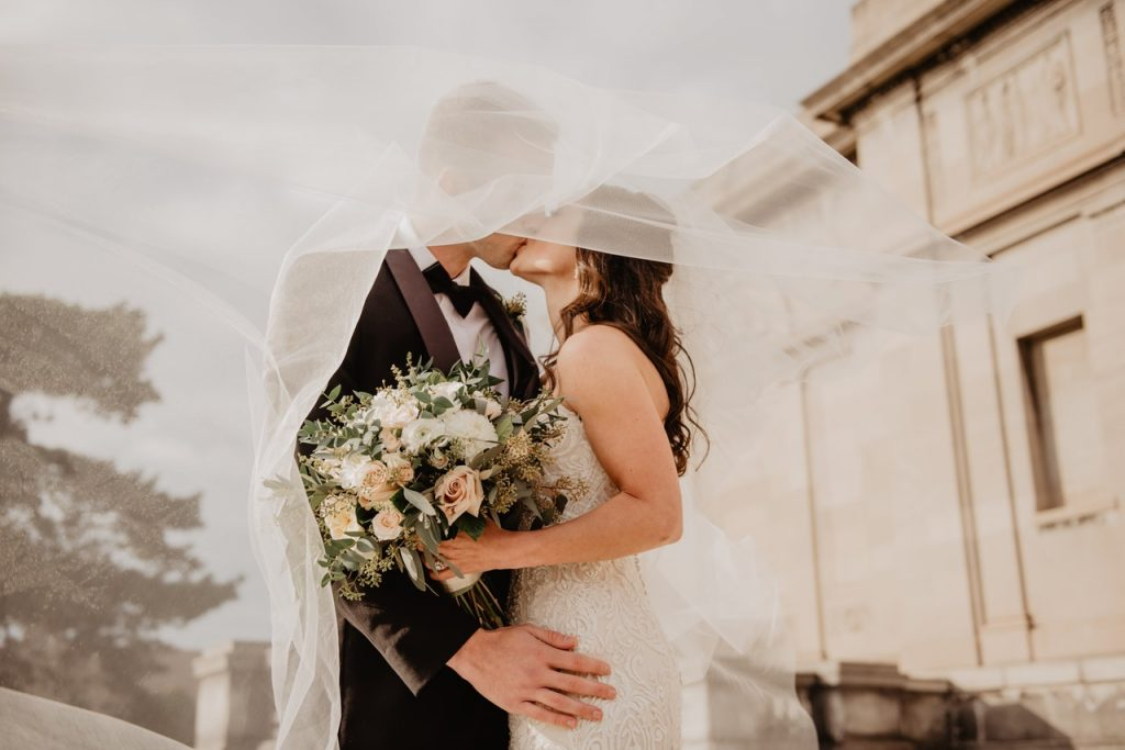 Germany's fun and quirky wedding traditions