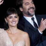 Javier Bardem and Penelope Cruz celebrate decade of marriage