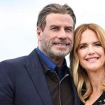 It all started with a dance: John Travolta and Kelly Preston's love story