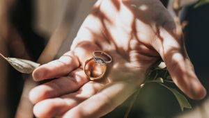 The importance of engagement ring insurance