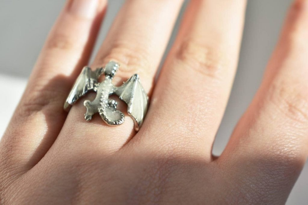 Strange engagement rings that will make you do a double take