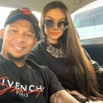 From winning her heart to winning the World Cup: Elton Jantjies and Iva Ristic