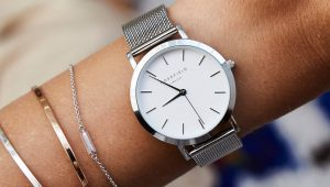 Giving face: What your watch style says about you