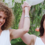 Hallmark Channel's latest movie will feature its first same-sex wedding