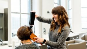 How to wash your hair like a colourist