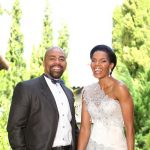South Africa's power couple: Shona and Connie Ferguson