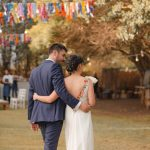 What to consider before planning a backyard wedding