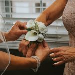 Embarrassing things mothers have done at weddings