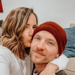 'Love is Blind' star Kenny Barnes engaged