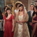 Most memorable wedding dresses from television history