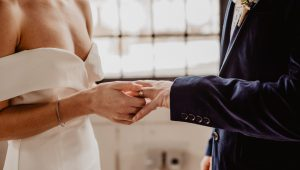 Beautiful love songs to inspire your wedding vows