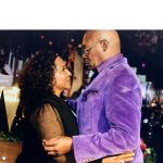 Samuel L Jackson and wife Latanya celebrate 40 years of marriage