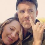 Ryan Reynolds and Blake Lively celebrate eight years of marriage