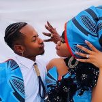 Priddy Ugly and Bontle Modiselle celebrate 1-year anniversary