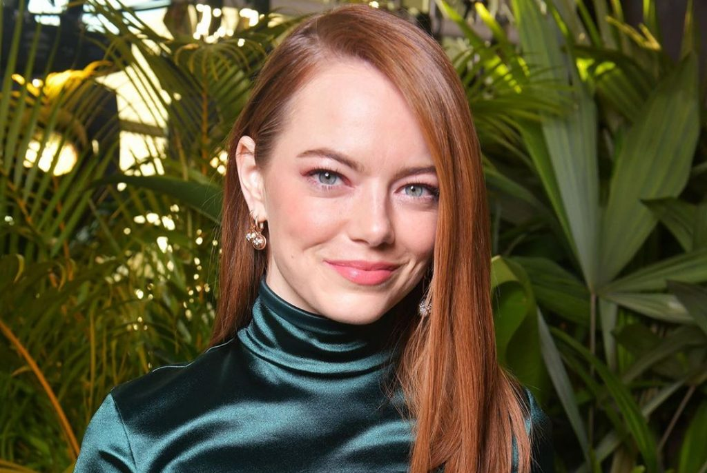 Emma Stone secretly tied the knot with Dave McCary