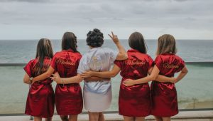 6 Bachelorette weekend away ideas