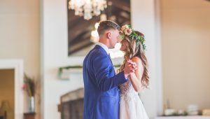 Will your wedding song lead to an unhappy marriage?