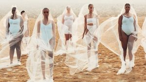 Kim Kardashian launches SKIMS bridal shapewear