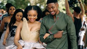 A love like this: Dineo and Solo Langa