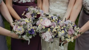 3 mistakes to avoid when choosing your bouquet