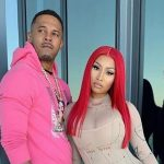 Nicki Minaj and Kenneth Petty celebrate their first year of marriage