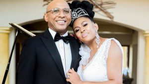 A love like yours: Looking back Romeo and Basetsana Khumalo's 18th anniversary