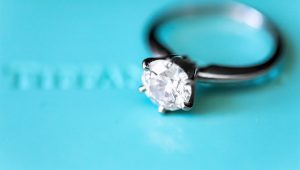 Perfectly elegant: The prong engagement ring setting