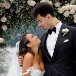 DJ Afrojack marries heirress and former reality star in Italy