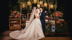 The perfect wedding theme based on your zodiac sign