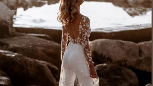 The wedding jumpsuit of 2020