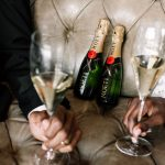 South African couples can tie the knot with a glamorous Moët Minimony