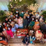 Bride, groom and dozens of wedding guests test positive for COVID-19