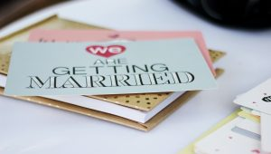 To hire a wedding planner or DIY?