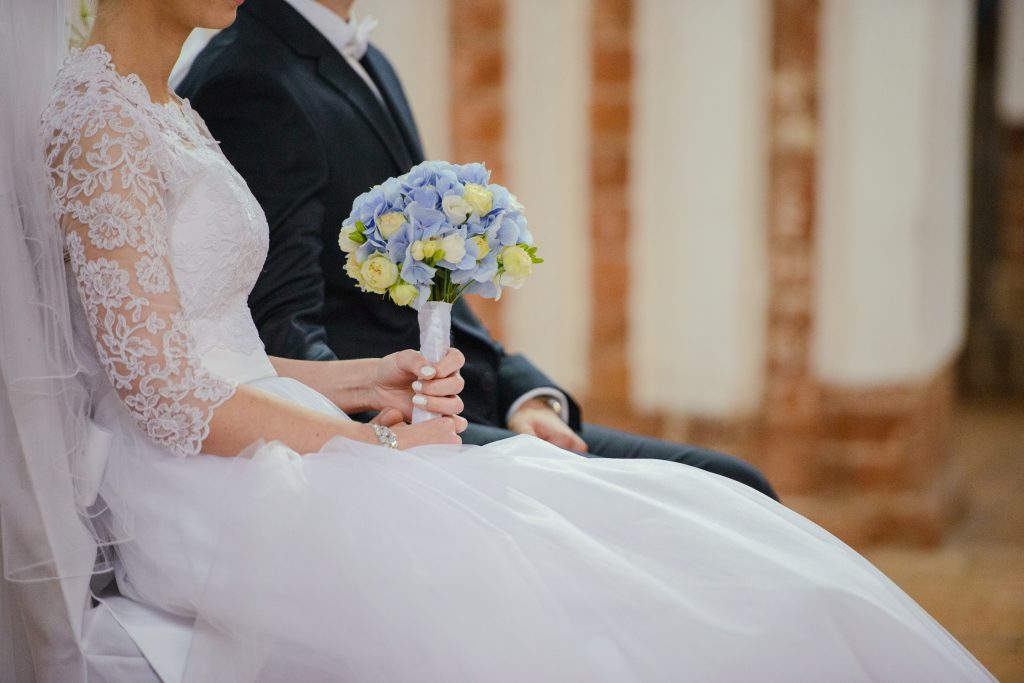 Paperwork to complete after getting married in South Africa