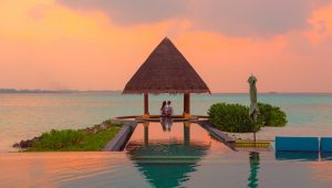 These honeymoon destinations are the most common among divorced couples