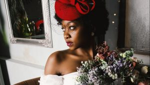 Simple yet chic wedding hairstyles to wow the crowd