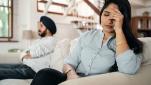 Why arguing is healthy in a marriage