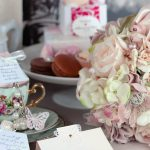 French high tea table settings we j'adore