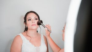 How to prepare for your make up trial