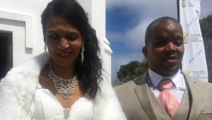 Annual Robben Island Valentine's Day mass wedding cancelled for 2021