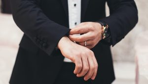 How to get your groom involved in wedding planning