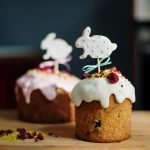 Individual wedding cakes to serve your guests