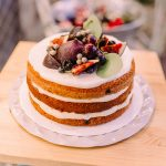 Wedding cake trends that will be huge in 2021