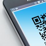 Indian couple use QR card to accept wedding monetary gifts