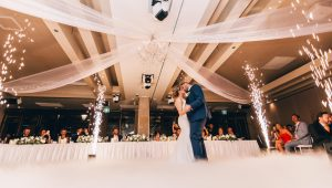 Sweet songs to slow dance to on your big day