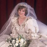 Princess Diana's never-before-seen second wedding dress is missing