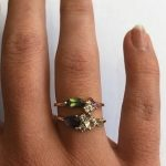 On trend: Cluster engagement rings