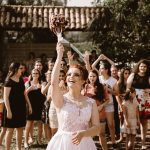 How to plan your outfit when attending a wedding