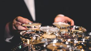 """How to throw a """"Great"""" Gatsby-themed wedding"""