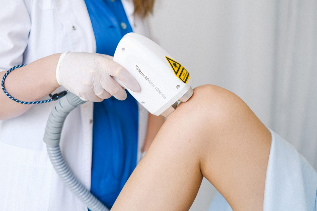 Beauty breakdown: The highs and lows of laser hair removal